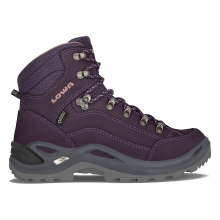 Men's Renegade GTX Mid WS by LOWA Boots in Denver CO