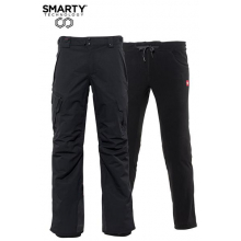 Men's Smarty Cargo Pant - Tall