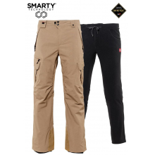 Men's GORE-TEX SMARTY 3-in-1 Cargo Pant by 686