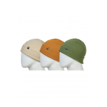 Men's Standard Roll Up Beanie (3-Pack) by 686