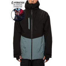 GLCR Men's Hydrastash Reserve Insulated Jacket