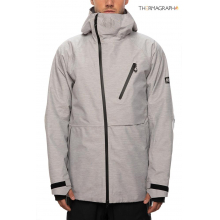 GLCR Men's Hydra Thermagraph Jacket