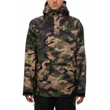 GLCR GLCR Men's 3L Pike Hoody by 686