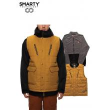 Men's SMARTY 5-in-1 Complete Jacket
