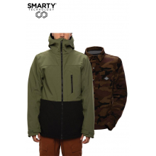 Men's SMARTY 3-in-1 Phase Softshell Jacket