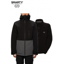 Men's SMARTY 3-in-1 Phase Softshell Jacket by 686 in Bakersfield CA