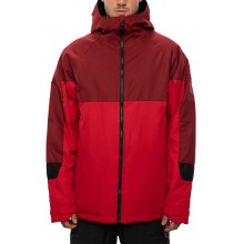 Men's Static Insulated Jacket