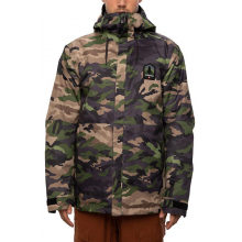 Men's Foundation Insulated Jacket