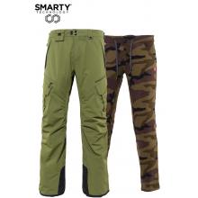 Men's SMARTY 3-in-1 Cargo Pant