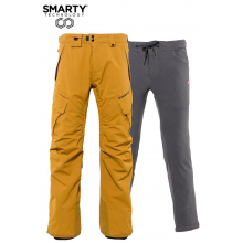 Men's SMARTY 3-in-1 Cargo Pant by 686