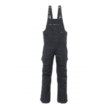 Men's Hot Lap Insulated Bib by 686