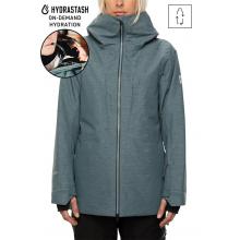 GLCR Women's Hydrastash Oasis Insulated Jacket by 686