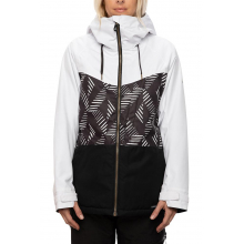 Women's Athena Insulated Jacket by 686 in Squamish BC