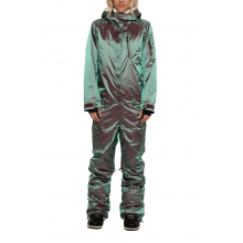 Women's Hologram Insulated Snow Suit by 686 in Chelan WA