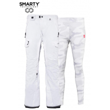 Women's SMARTY 3-in-1 Cargo Pant