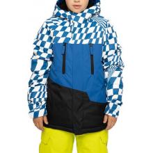 Youth Boys Geo Insulated Jacket