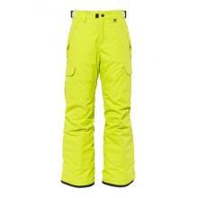 Youth Boys Infinity Cargo Insulated Pant
