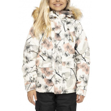 Youth Girls Ceremony Insulated Jacket