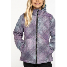 Youth Girls Aeon Insulated Jacket
