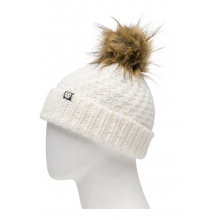 Women's Majesty Cable Knit Beanie