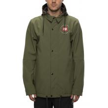 Men's Waterproof Coaches Jacket