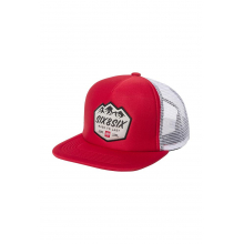 Men's Foam Trucker Snapback Hat by 686