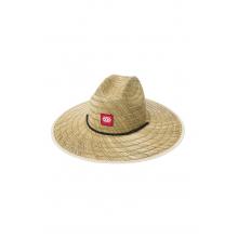 Men's Straw Digger Hat