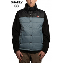Men's SMARTY 3-in-1 Ridge Fleece by 686