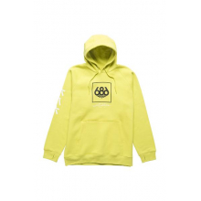 Men's One World Pullover Hoody by 686