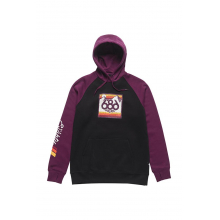 Women's Dusk Pullover Hoody by 686