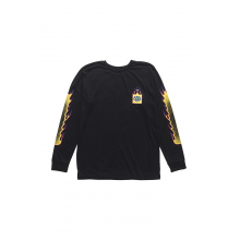 Men's Flame 2 Pullover Long Sleeve T Shirt by 686
