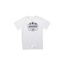 Men's Range Short Sleeve T Shirt by 686