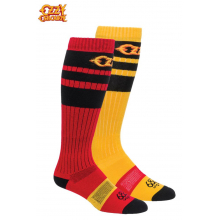 OZZY Men's Sock 2-Pack