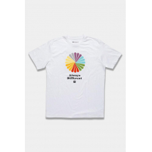Different Short Sleeve T-Shirt by 686