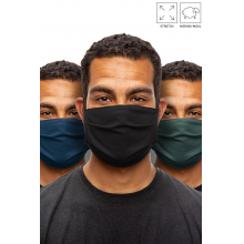 Infinity Merino Facemask (3-Pack) by 686 in Kissimmee FL