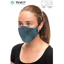 Polygiene ViralOff Archetype Facemask by 686 in Kissimmee FL
