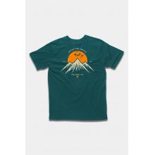 Rising Sun Short Sleeve T-Shirt by 686 in Marshfield WI