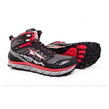 Men's Lone Peak 3 Mid Neo by Altra in Mission Viejo Ca