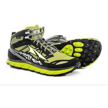 Men's Lone Peak 3 Mid Neo by Altra in Brea Ca