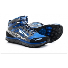 Men's Lone Peak 3 Mid Neo by Altra in Parker Co