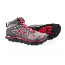 Men's Lone Peak 3.5 Mid Mesh by Altra in Fairbanks Ak