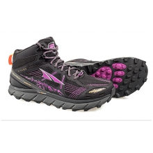 Women's Lone Peak 3.5 Mid Mesh by Altra