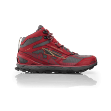 Men's Lone Peak 4 Mid Mesh by Altra in Monrovia Ca