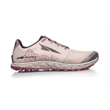 Women's Superior 4 by Altra in Oro Valley Az