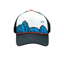 Lp 4 Trucker Hat by Altra