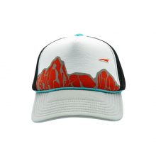 Lp 4 Trucker Hat by Altra
