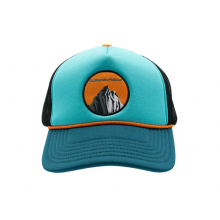Lp Patch Trucker Hat by Altra