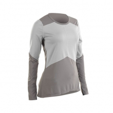 Women's D-T L/S Tee by Altra in Arcadia CA