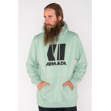 Men's Icon Hoodie by Armada