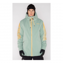 Men's Baxter Insulated Jacket